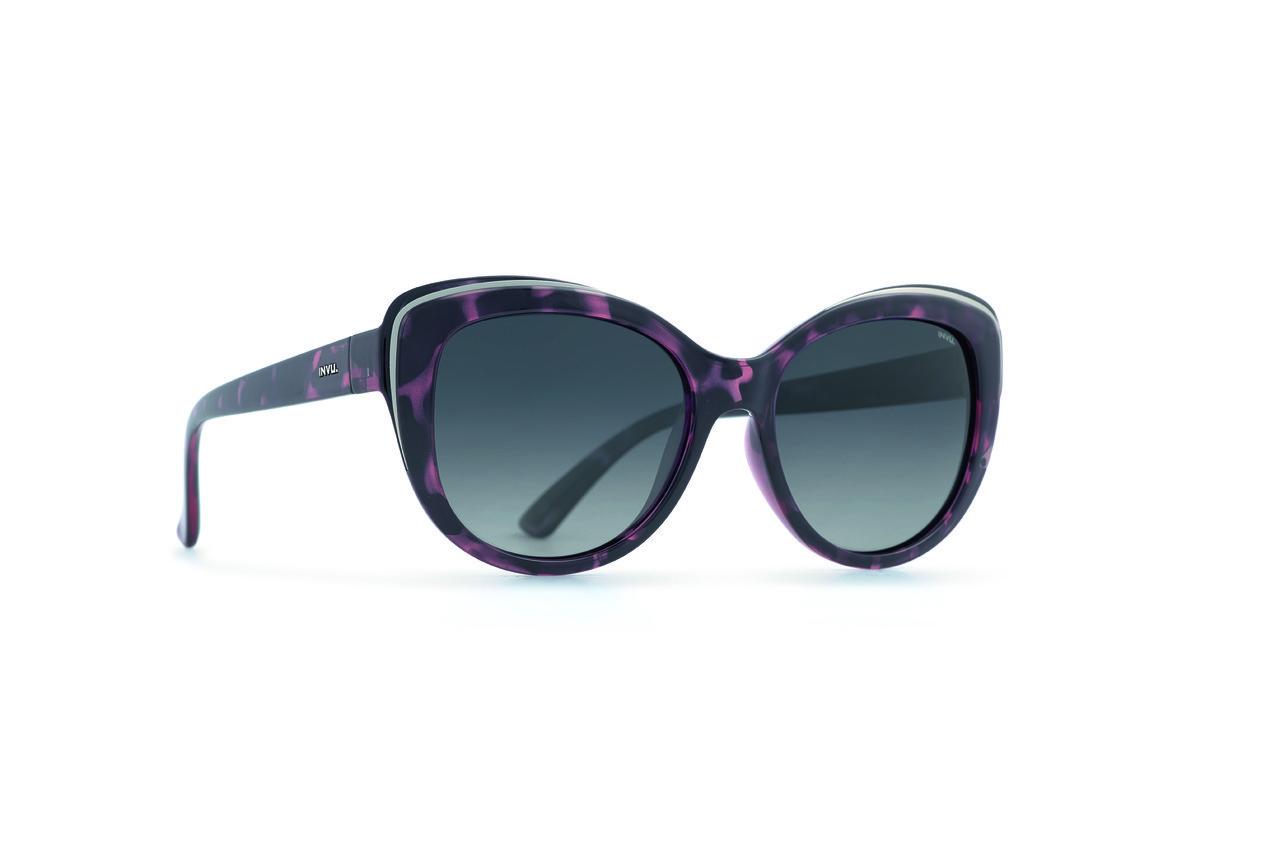 Женские солнцезащитные очки INVU модель B2813C