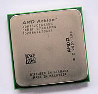Процессор AMD Athlon 64 LE-1620 2.40MHz (ADH1620IAA5DH) sAM2, tray