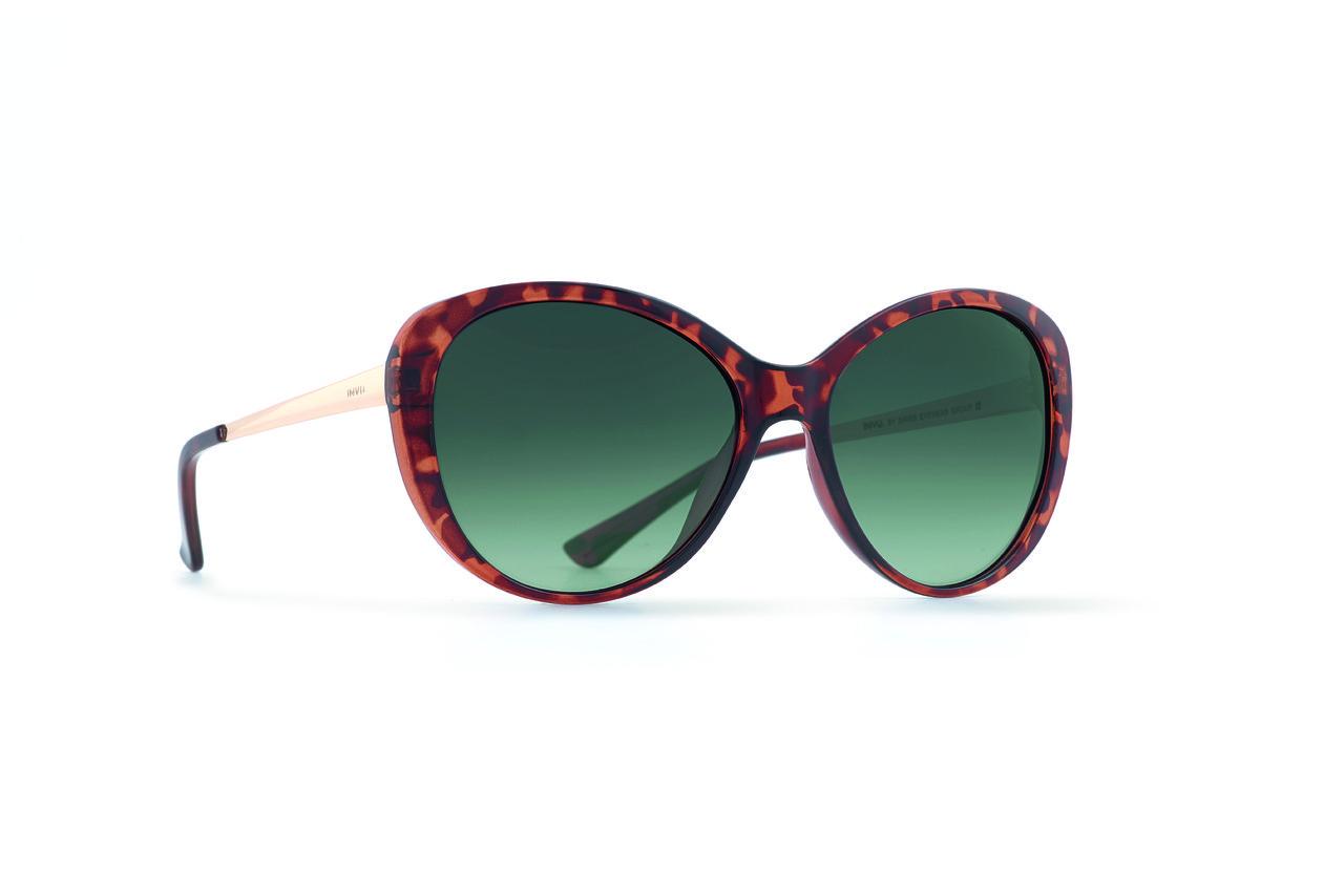 Женские солнцезащитные очки INVU модель B2840B