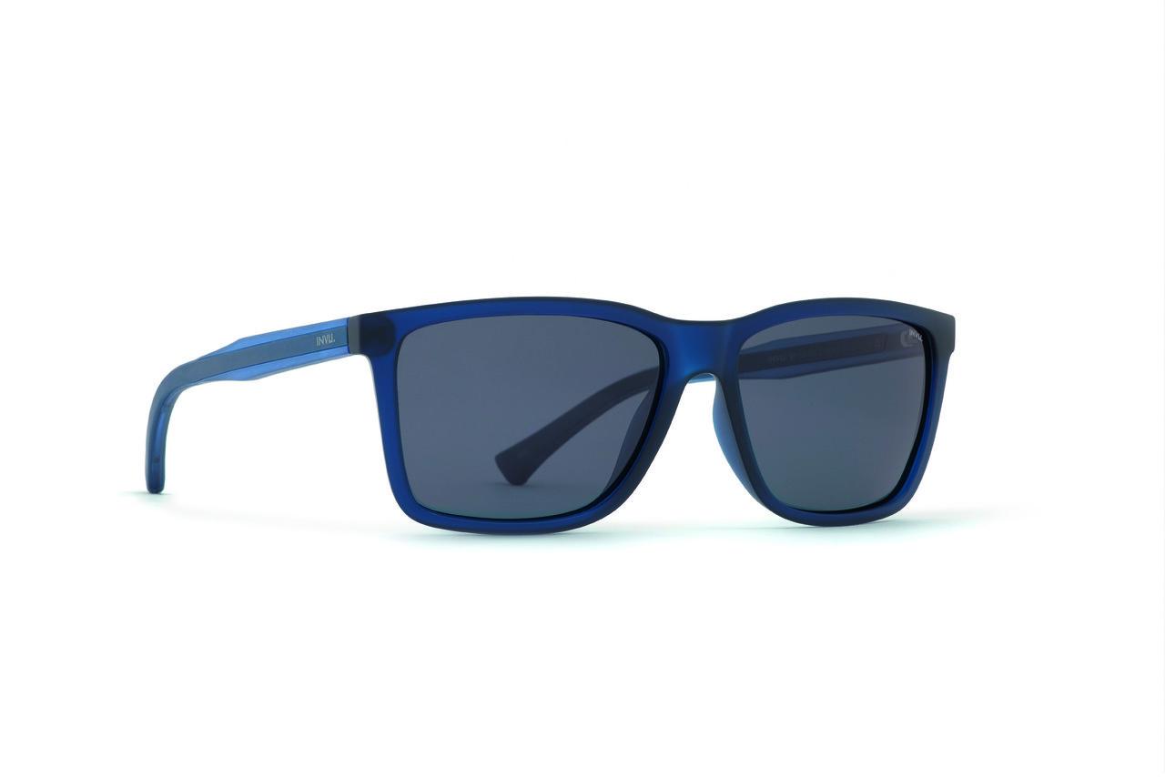 Мужские солнцезащитные очки INVU модель B2721B