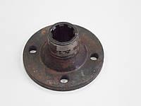 ZL20-030061X1 Фланец КПП BS428 ZL30 на погрузчик FL936F LW300F ZL30G ML333R ZL20 XZ636 CDM833 CDM843