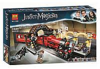 Конструктор детский Bela 11006 Harry Potter Гарри Поттер Хогвартс-экспресс (832 дет)