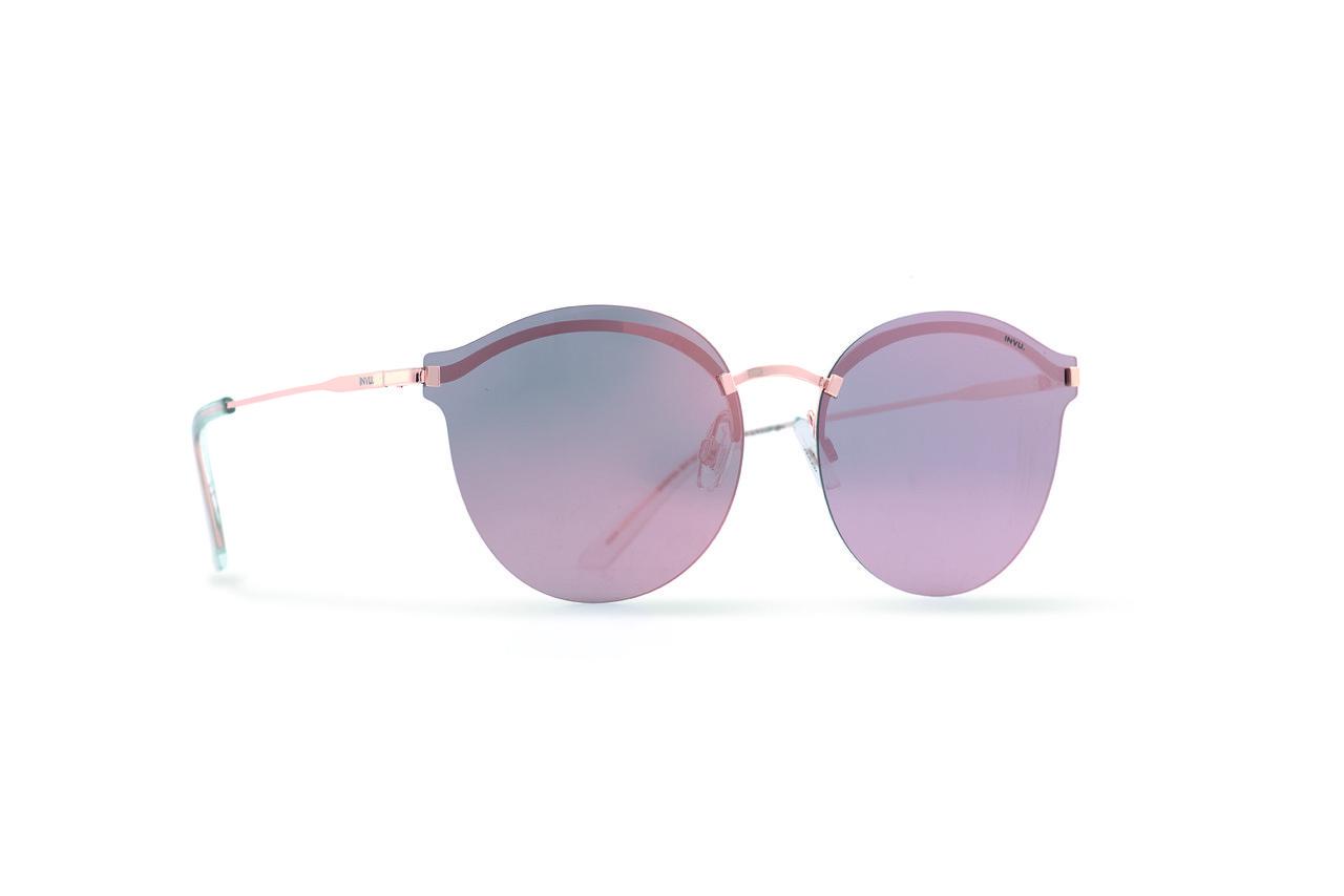 Женские солнцезащитные очки INVU модель T1801A