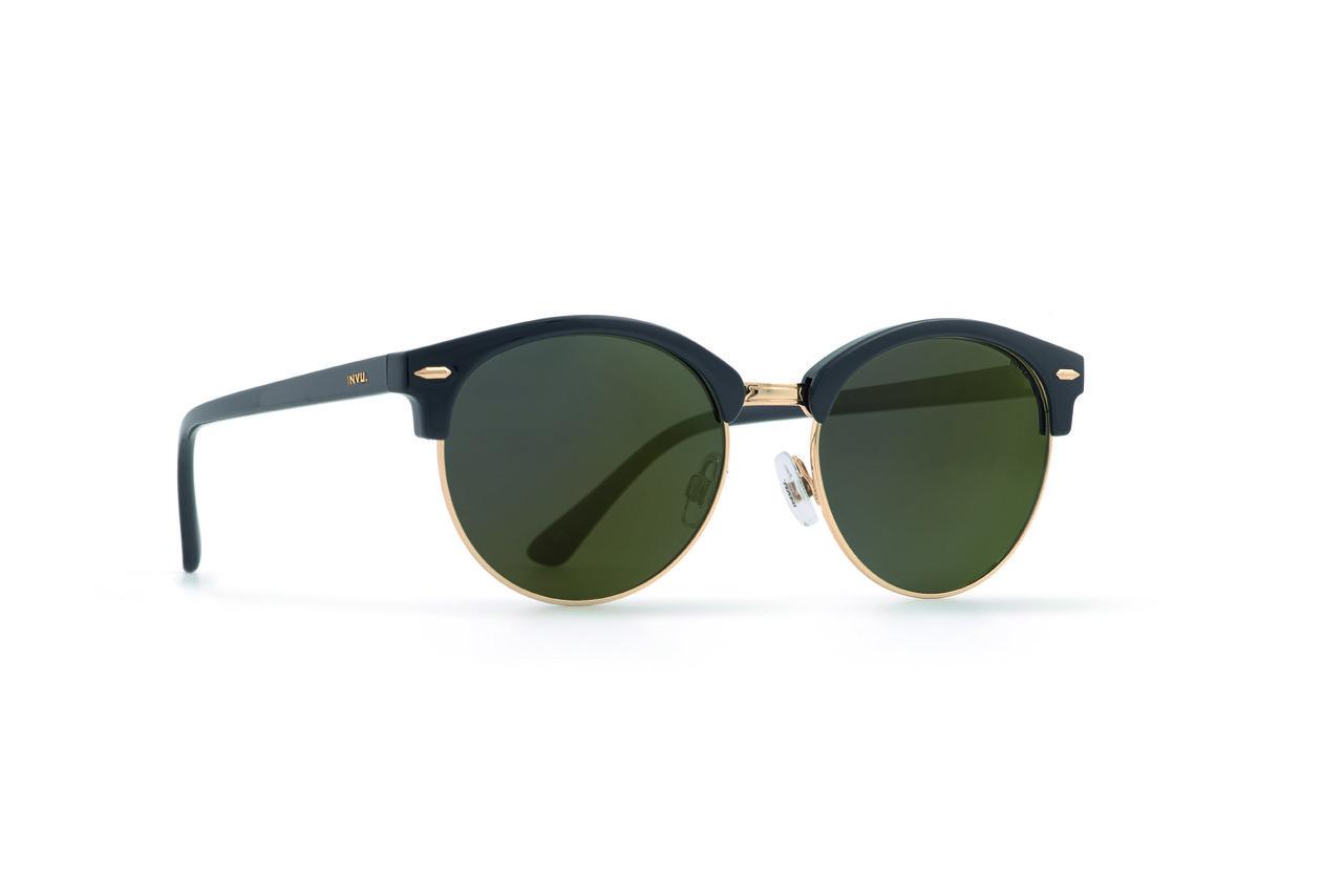 Женские солнцезащитные очки INVU модель T1805A
