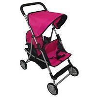 Детская Коляска, игрушечная коляска 9618 (9304Z) летняя,двухместная