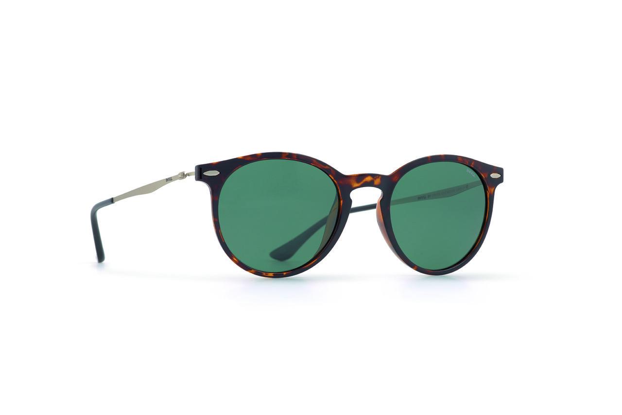 Женские солнцезащитные очки INVU модель T2807B