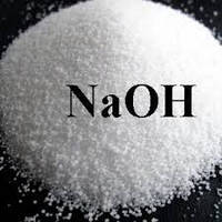 Каустическая сода (едкий натрий, щелочь, NaOH)-100 грамм