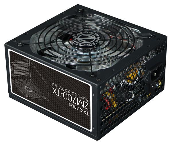 Блок питания Zalman ZM700-TX 700W