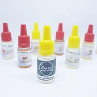 Honey Circles Cereal. 10 мл. Жидкость для электронных сигарет., фото 1
