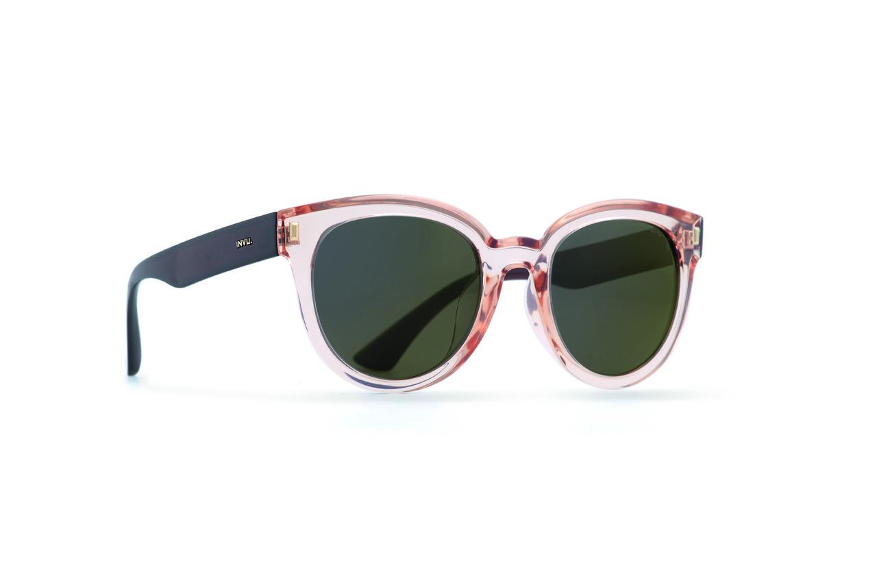 Женские солнцезащитные очки INVU модель T2810B