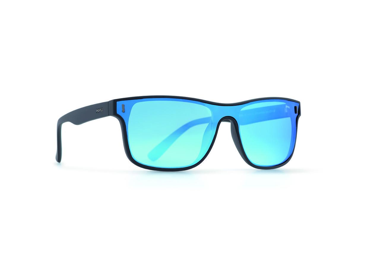 Мужские солнцезащитные очки INVU модель T2814C