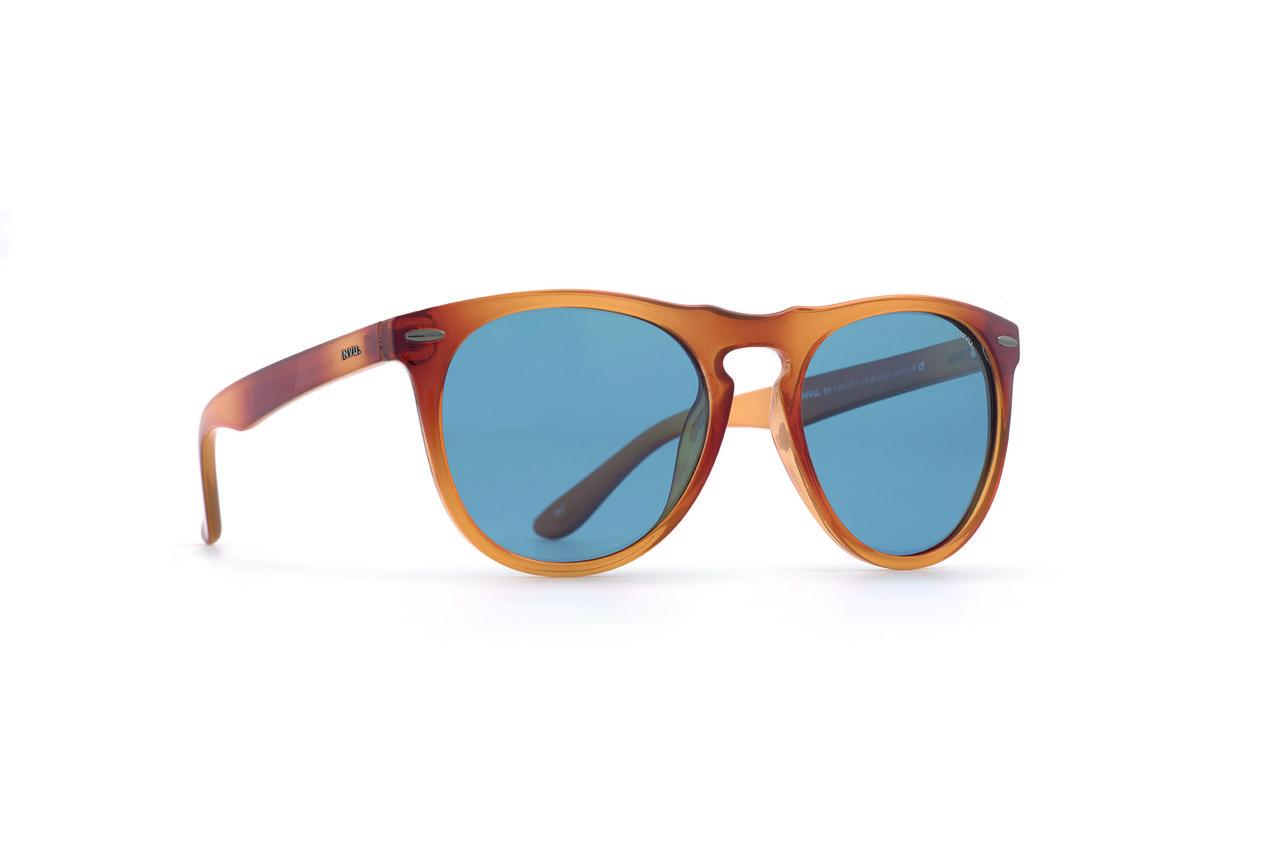 Женские солнцезащитные очки INVU модель T2816D