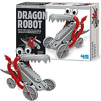 Набор для создания робота 4M Робот-дракон (00-03381)