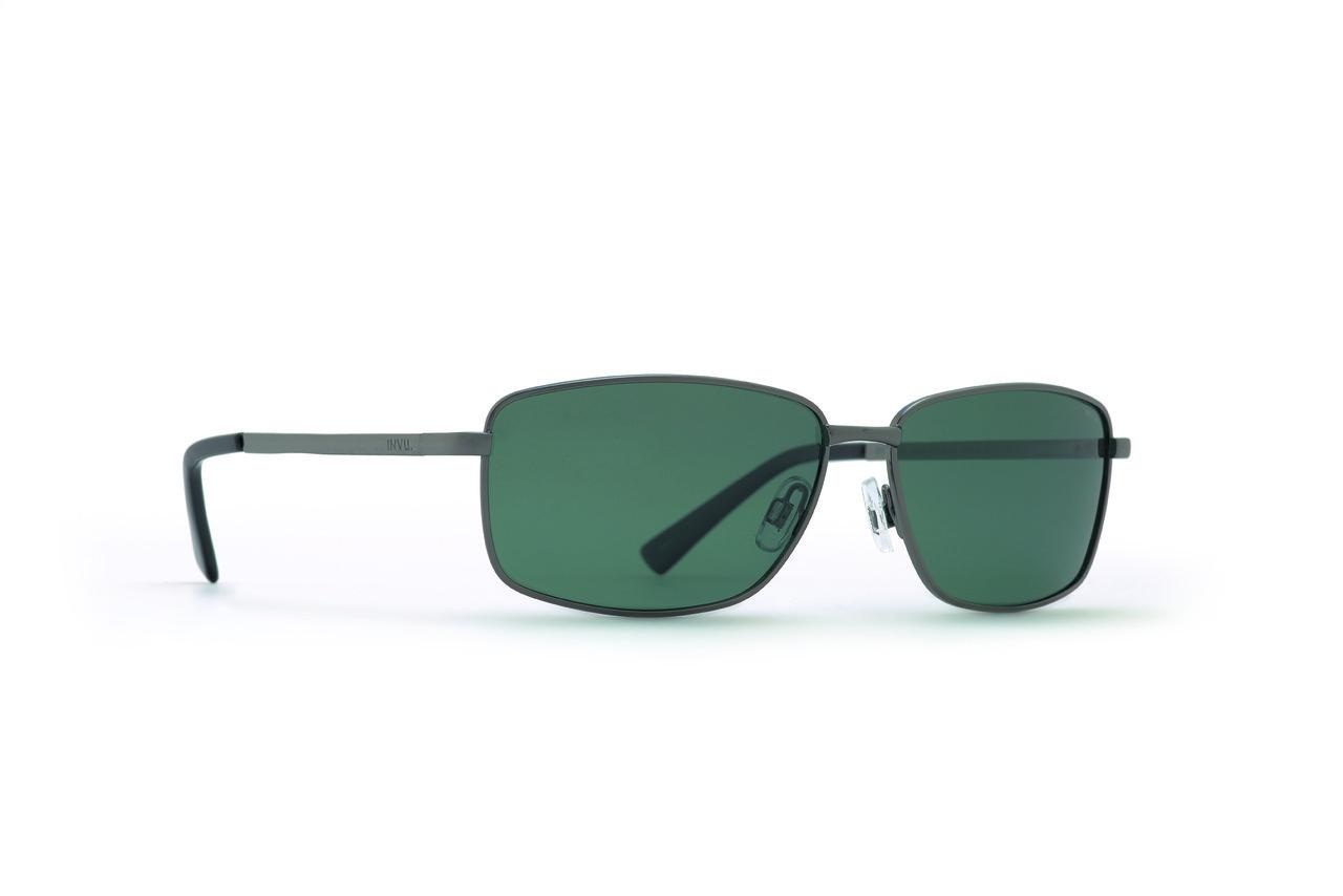 Мужские солнцезащитные очки INVU модель B1604C