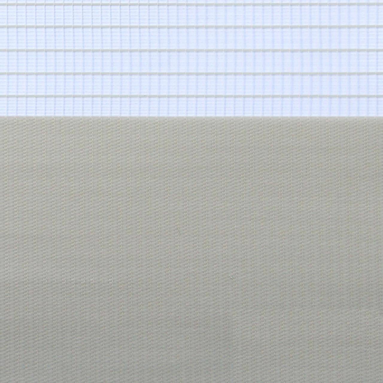 Готовые рулонные шторы Ткань ВН DN-212 Бежевый 300*1300