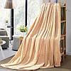 Плед евро размер  200х230 бамбук  Rain