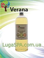 Массажное масло для тела «Вишня», Verana
