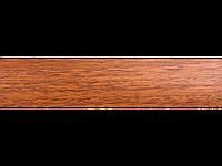 Профиль 5-А Лесной орех 25х3мм 1,8м, фото 1