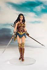 Статуэтка Wonder Woman. Фигурка Чудо Женщина. DC Comics, фото 2
