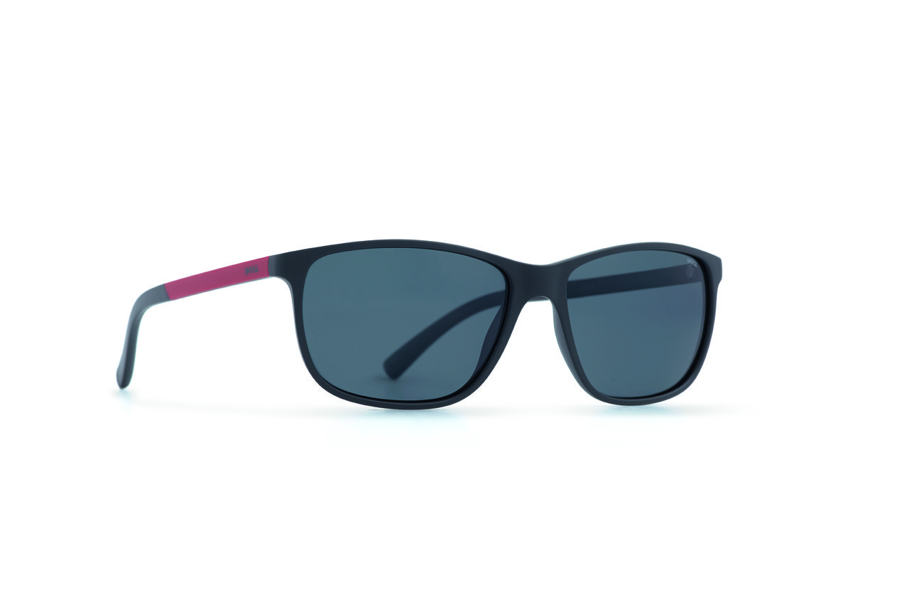 Мужские солнцезащитные очки INVU модель A2804A