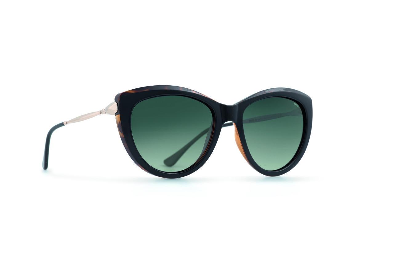 Женские солнцезащитные очки INVU модель B2805C