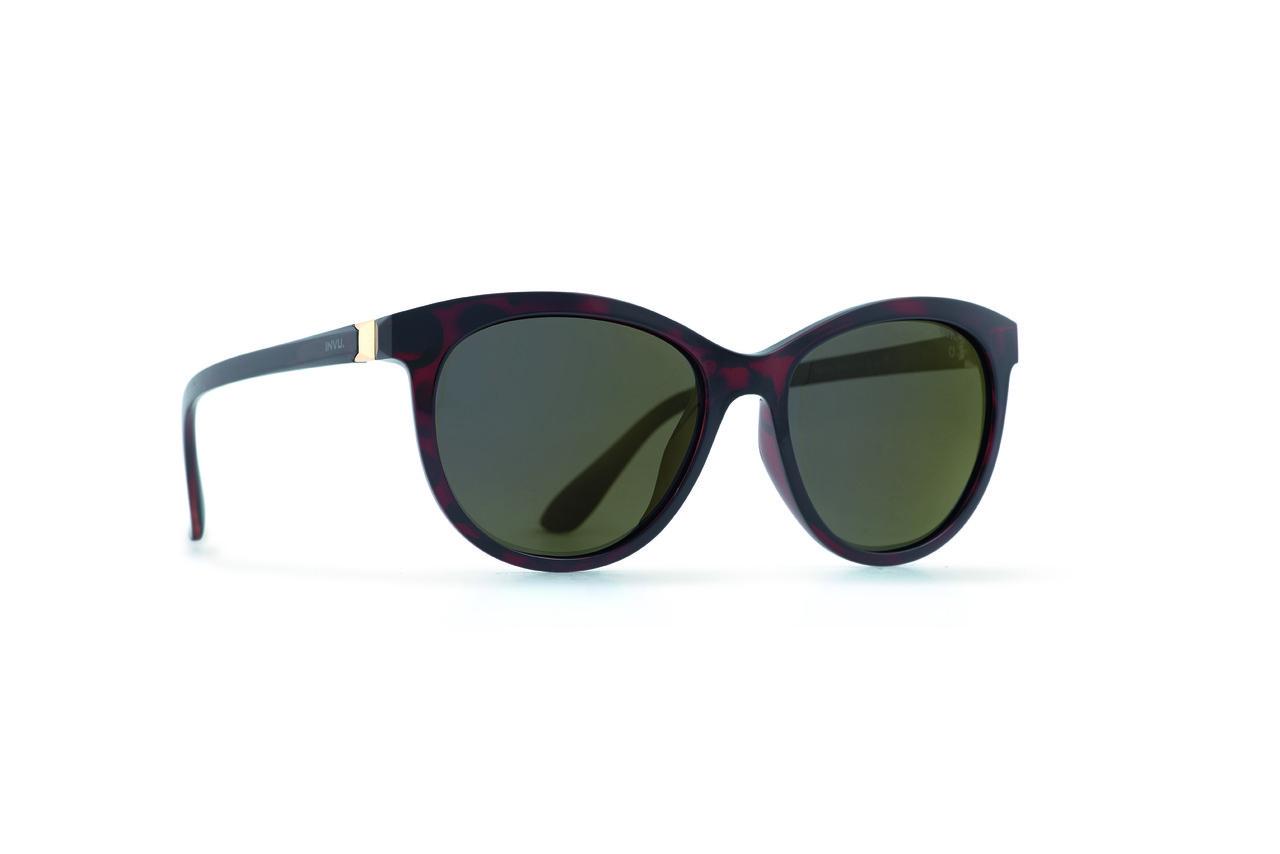 Женские солнцезащитные очки INVU модель B2827B