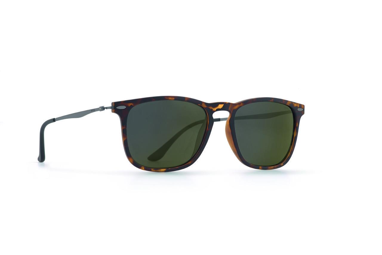 Мужские солнцезащитные очки INVU модель T2803E