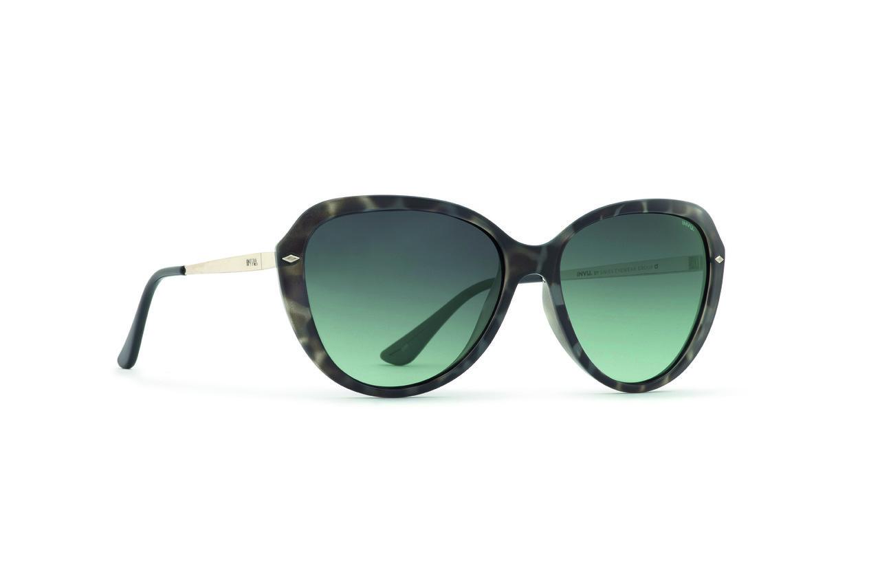 Женские солнцезащитные очки INVU модель B2728B