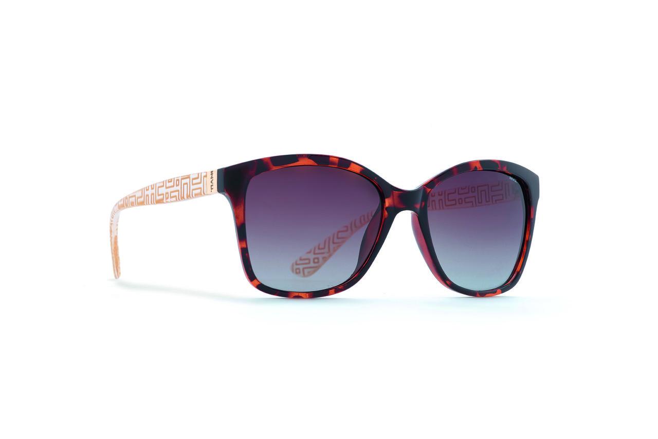 Женские солнцезащитные очки INVU модель B2704B