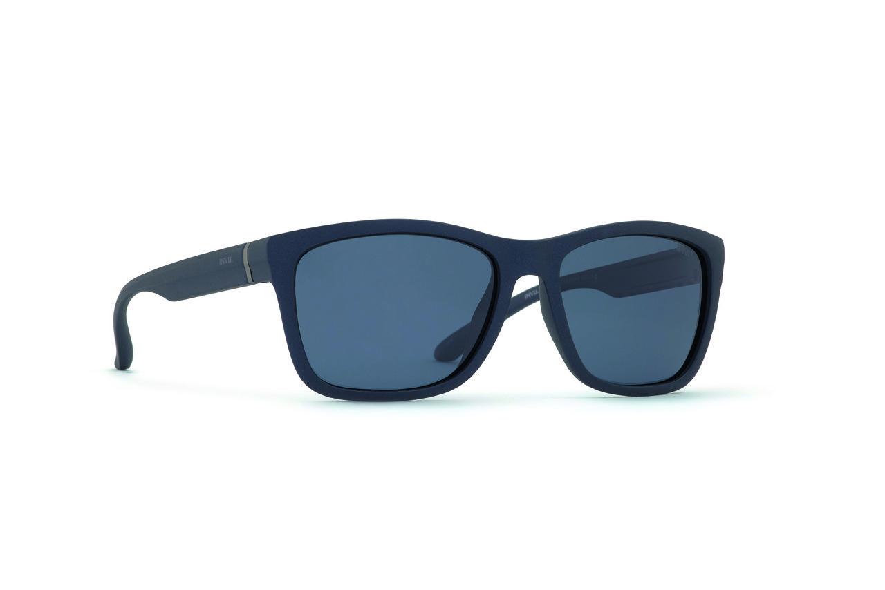 Мужские солнцезащитные очки INVU модель B2718B