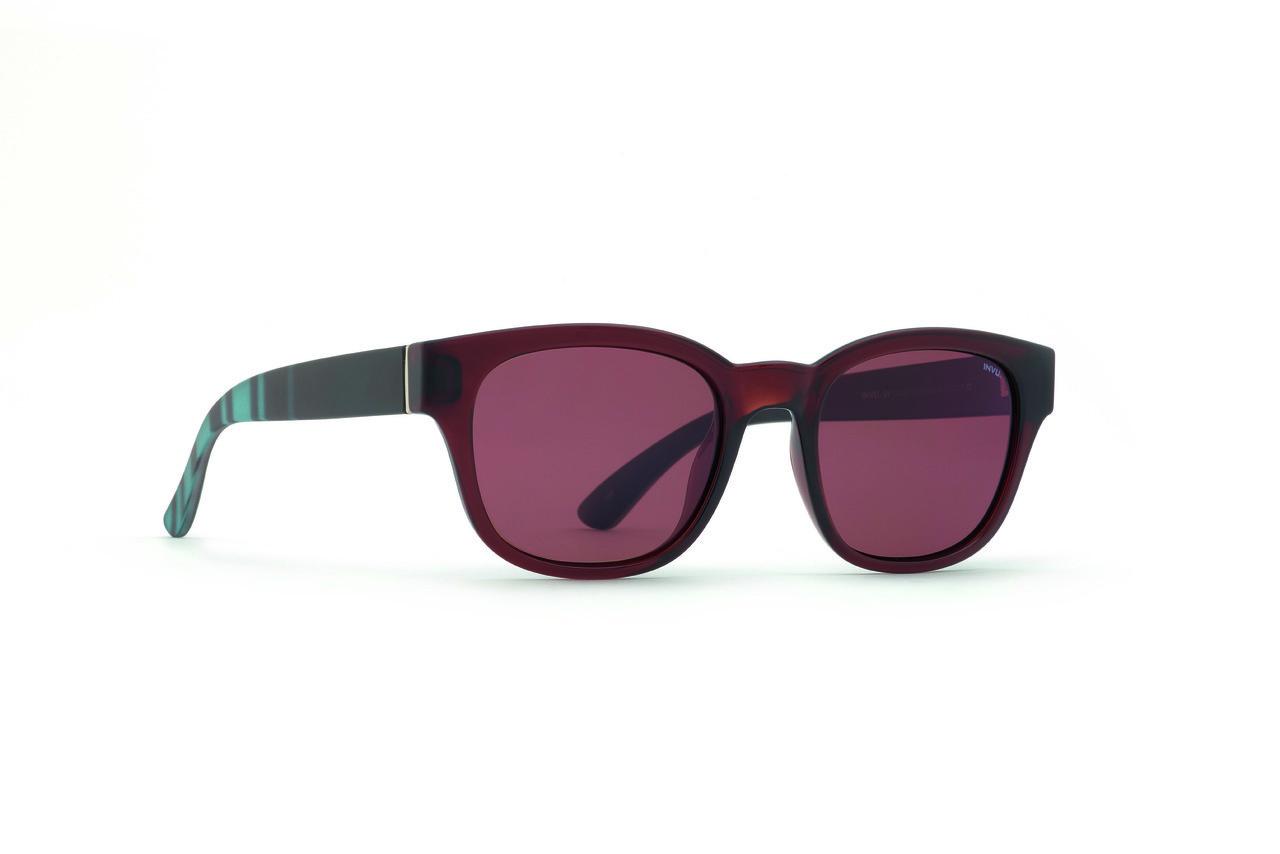 Женские солнцезащитные очки INVU модель B2725A
