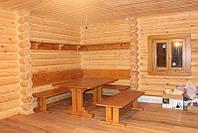 Мебель для бани, фото 1