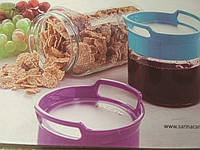 Набор баночек для сыпучих продуктов 330 мл