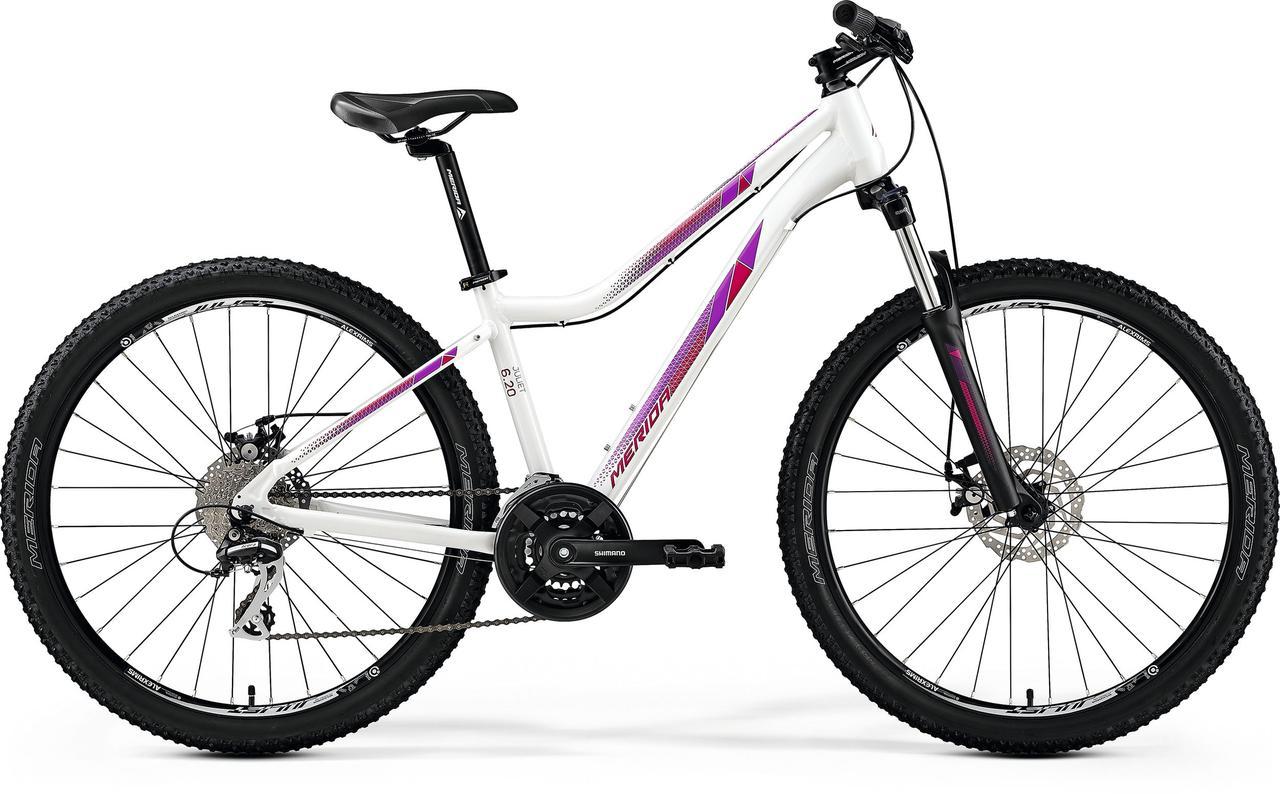 Велосипед гірський MERIDA JULIET 6. 20 MD 2019