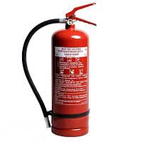 Огнетушитель ВП-5, 5кг