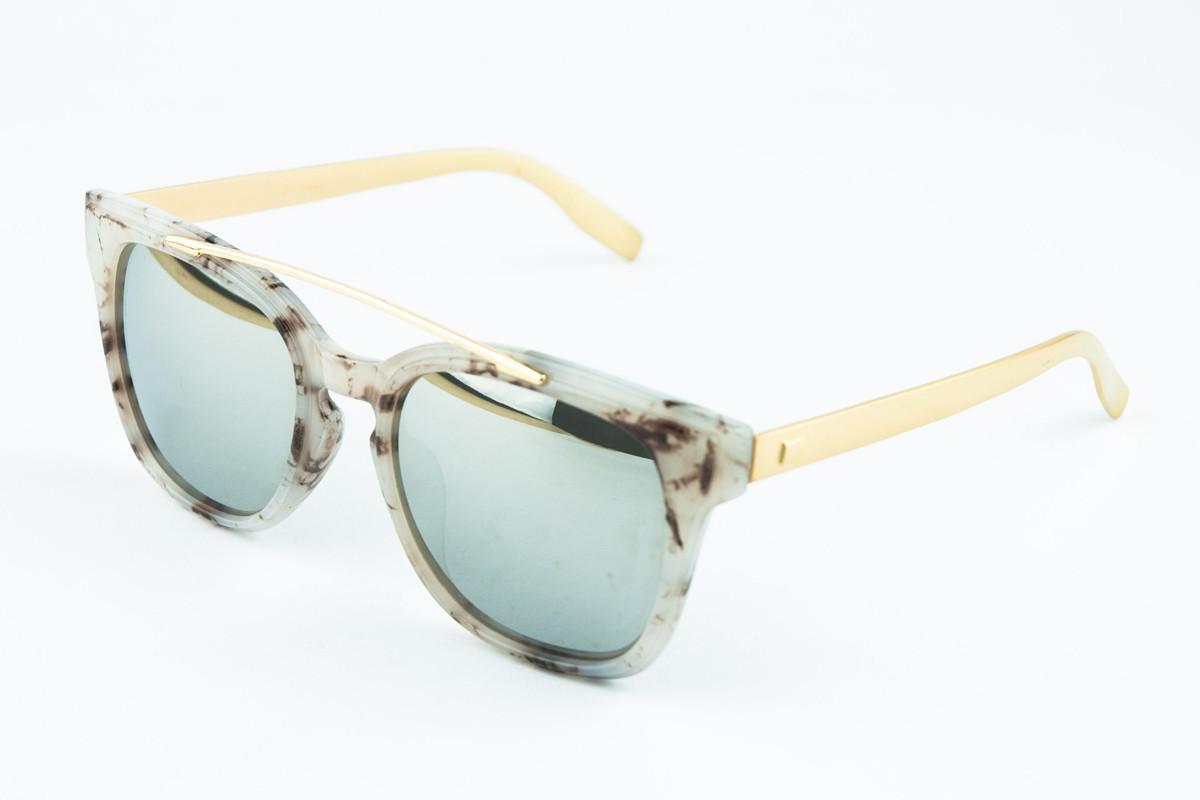 Очки женские солнцезащитные 1064 купить