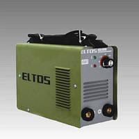 Инверторный сварочный аппарат ELTOS ИСА-300И Box