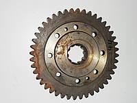 ZL20-036004X1 Шестерня КПП BS428 ZL30 на погрузчик FL936F LW300F ZL30G ML333R ZL20 XZ636 CDM833 CDM843