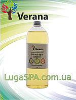 Массажное масло для тела «Одуванчик», Verana