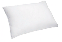 Подушка с искусственным лебяжьим пухом