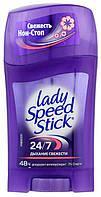 "Дезодорант сухой Lady Speed Stick ""Дыхание свежести"" (45 г.)"