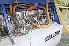 Кромкооблицовочный станок Felder G 500 б/у 2011г.в., фото 3