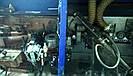 Кромкооблицовочный станок Felder G 500 б/у 2011г.в., фото 7