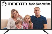 Телевізор Manta 43LUN58K