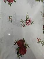 Постельное белье бязь Gold  роза- Постільна білизна бязь Gold