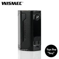 Бокс мод Wismec Reuleaux GEN3 300W TC Box Black (Оригинал).