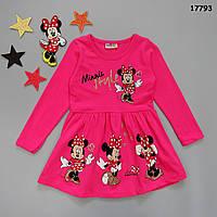 Платье Minnie Mouse для девочки., фото 1