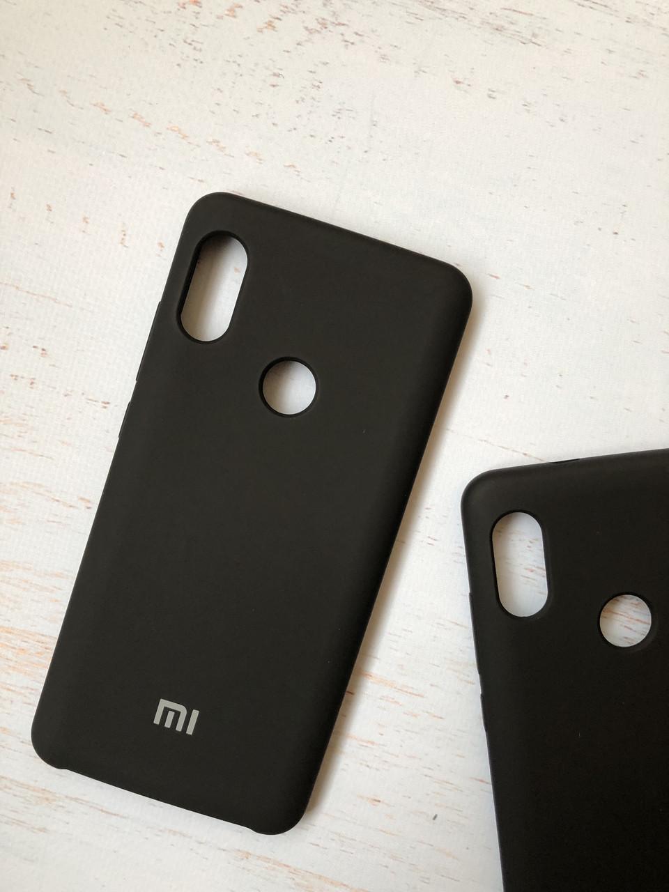 Чехол - накладка Original Caseдля Xiaomi Redmi Note 5 / Note 5 Pro