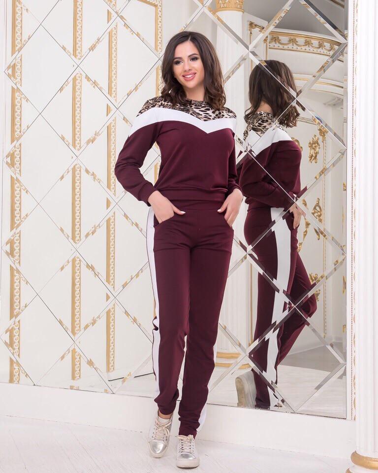 d8644442630 Женский спортивный костюм
