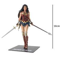 Статуэтка Wonder Woman. Фигурка Чудо Женщина. DC Comics, фото 3